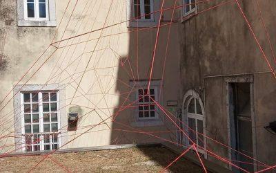 Riscoprire la casa con il filo del pensiero