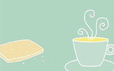 Il tè delle 5