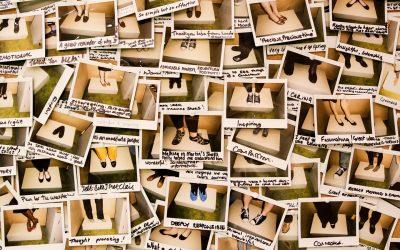 Nelle scarpe degli altri